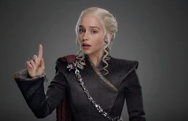 HBO Has Fun With Our Favorite Characters in Recent Promos