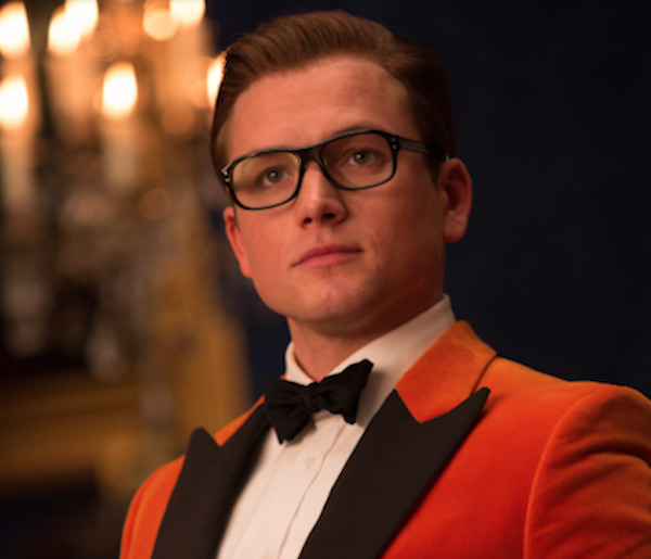 First Photos From KINGSMAN: THE GOLDEN CIRCLE Are Here
