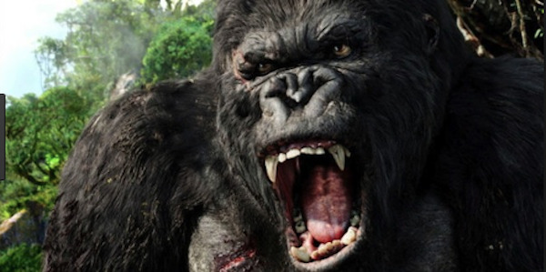 Female-Led KING KONG: SKULL ISLAND TV Series is in Development