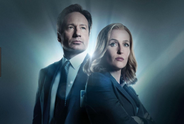 FOX Renews THE X-FILES for Season 11 and Releases New Image