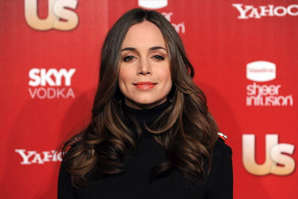 THE BLACK COMPANY TV Series Will Star Eliza Dushku