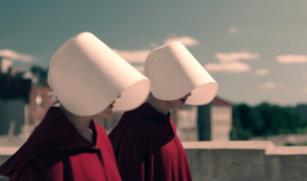 Margaret Atwood Comments on New THE HANDMAID'S TALE Series