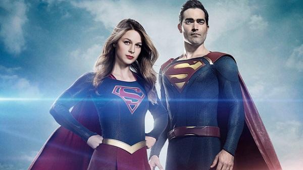 Tyler Hoechlin's Superman Is Returning to SUPERGIRL