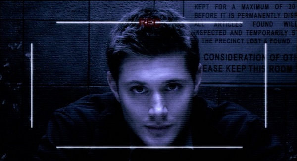 SUPERNATURAL Rewatch: (S02E07) The Usual Suspects