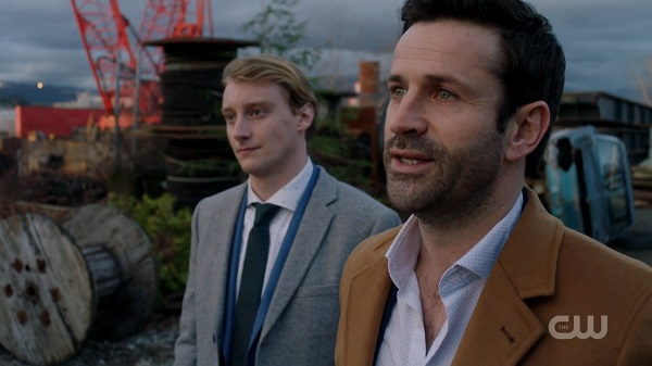 SUPERNATURAL Recap: (S12E17) The British Invasion