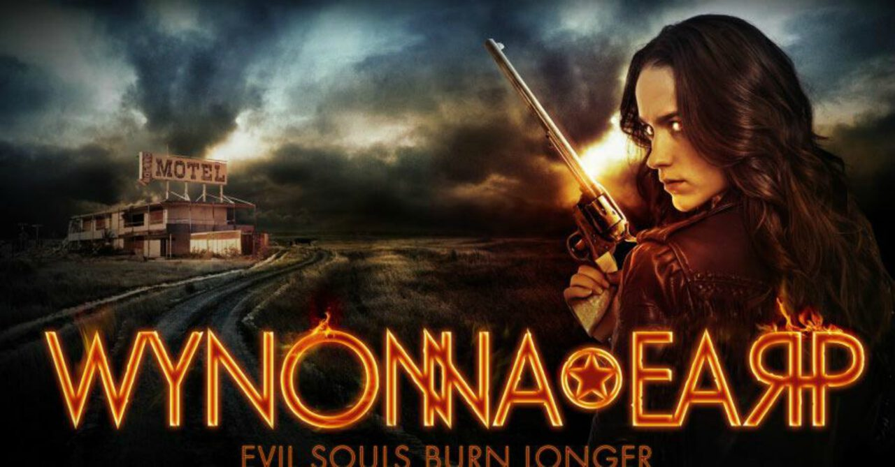 10 Reasons to Watch and Love WYNONNA EARP