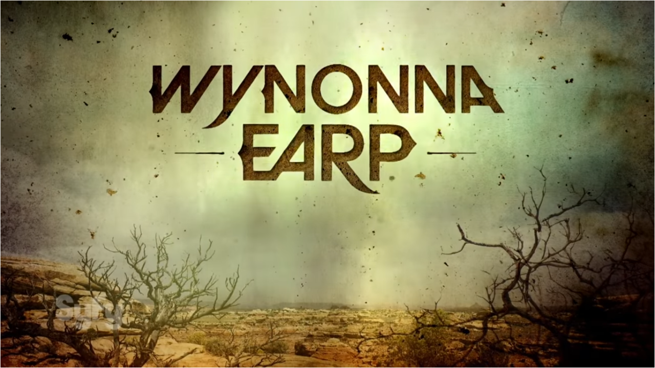 C2E2: News from the WYNONNA EARP Panel