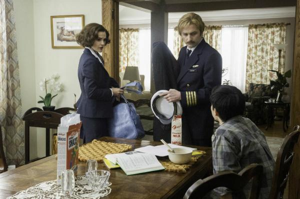 THE AMERICANS Recap: (S05E08) Immersion