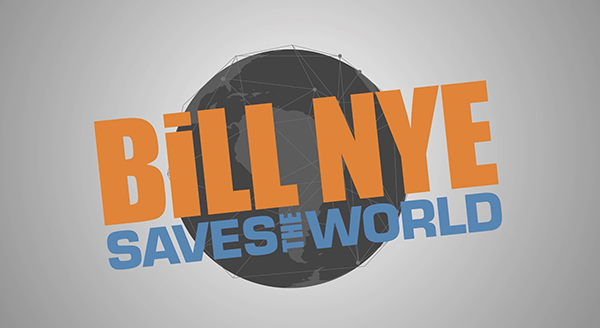 Your First Listen to the New BILL NYE Theme