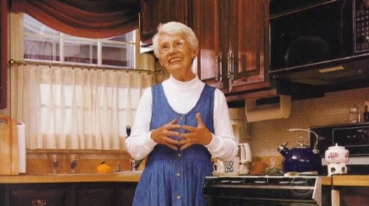 David Letterman's Mom, Dorothy Mengering, Passes Away At 95