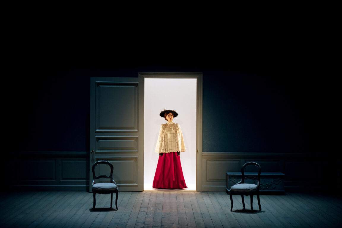 A DOLL'S HOUSE, PART 2 at South Coast Repertory: Well-executed, but do we need it?