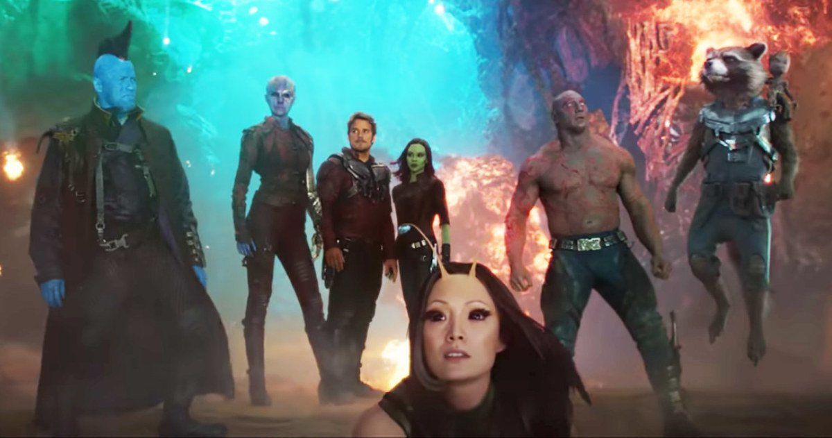 Details on Those GUARDIANS OF THE GALAXY, VOL.2 Post-Credits Scenes