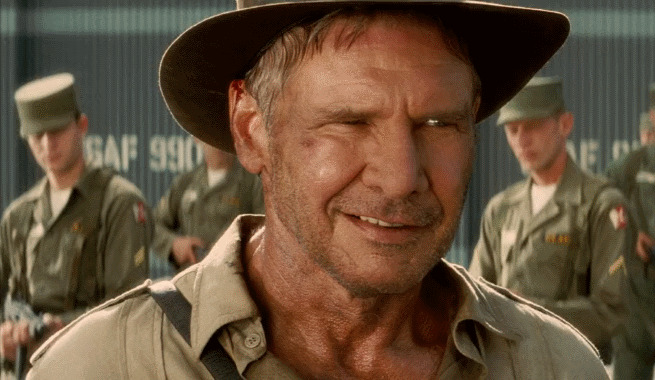 Disney Pushes The Release Date For INDIANA JONES 5