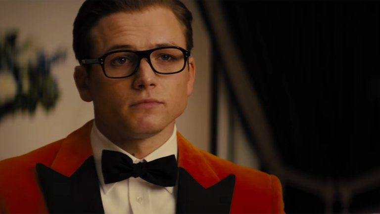 Here's the Official Full Length Trailer for KINGSMAN: THE GOLDEN CIRCLE