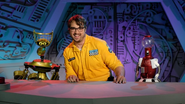 Mystery Science Theater 3000 Returns – Here's What We Think!
