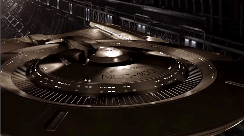 More Casting Announcements for STAR TREK: DISCOVERY