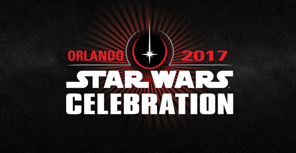 STAR WARS CELEBRATION ORLANDO 2017 – Day 1 Wrap-Up