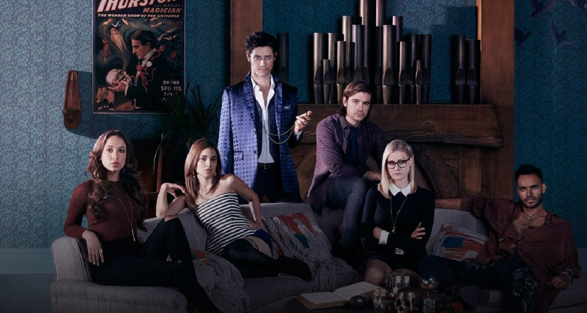 8 Predictions for THE MAGICIANS Season 3