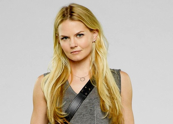Jennifer Morrison's Swan Song on ONCE UPON A TIME