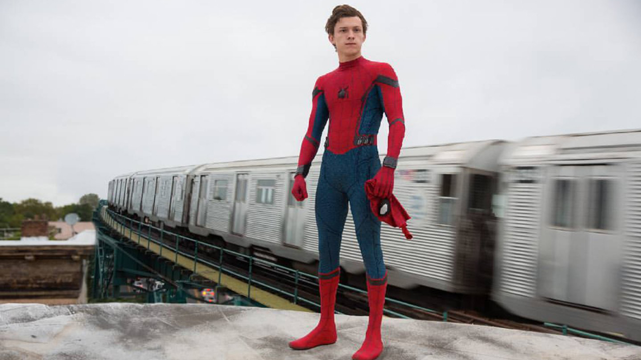 Voice of the AI in Spider-Man's New Suit for HOMECOMING Revealed