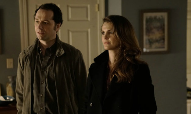 THE AMERICANS Recap: (S05E12) The World Council of Churches