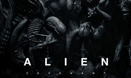 Bite-Sized Movie Reviews – ALIEN: COVENANT