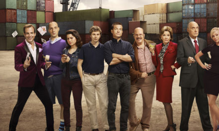 ARRESTED DEVELOPMENT Is Officially Getting a Fifth Season