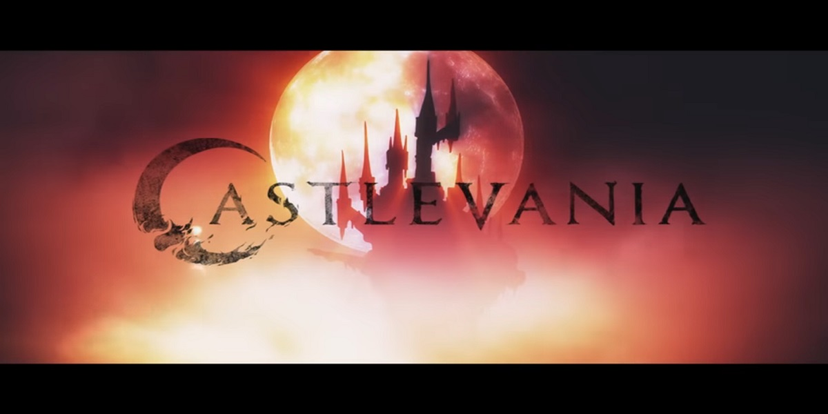 CASTLEVANIA Season 2 Is Coming This Summer