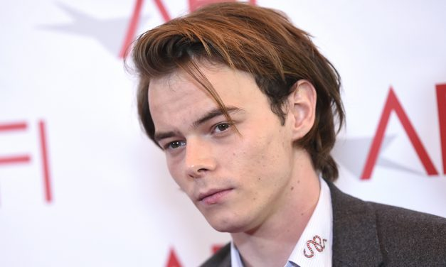 STRANGERS THINGS Star Charlie Heaton Joining NEW MUTANTS