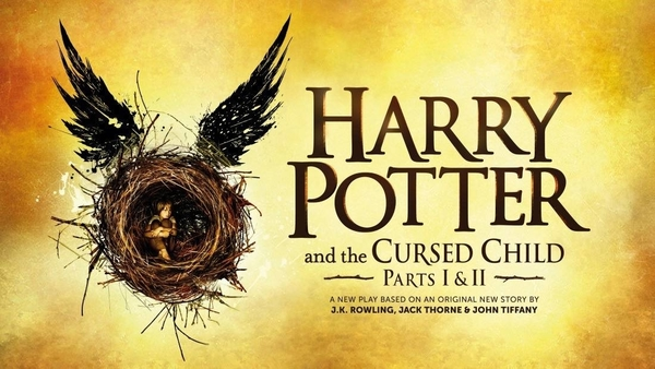 HARRY POTTER AND THE CURSED CHILD Is Finally Coming To Broadway
