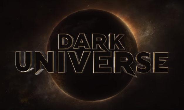 """Universal's Monster Mash! Studio Launches """"Dark Universe"""" Movie Series"""