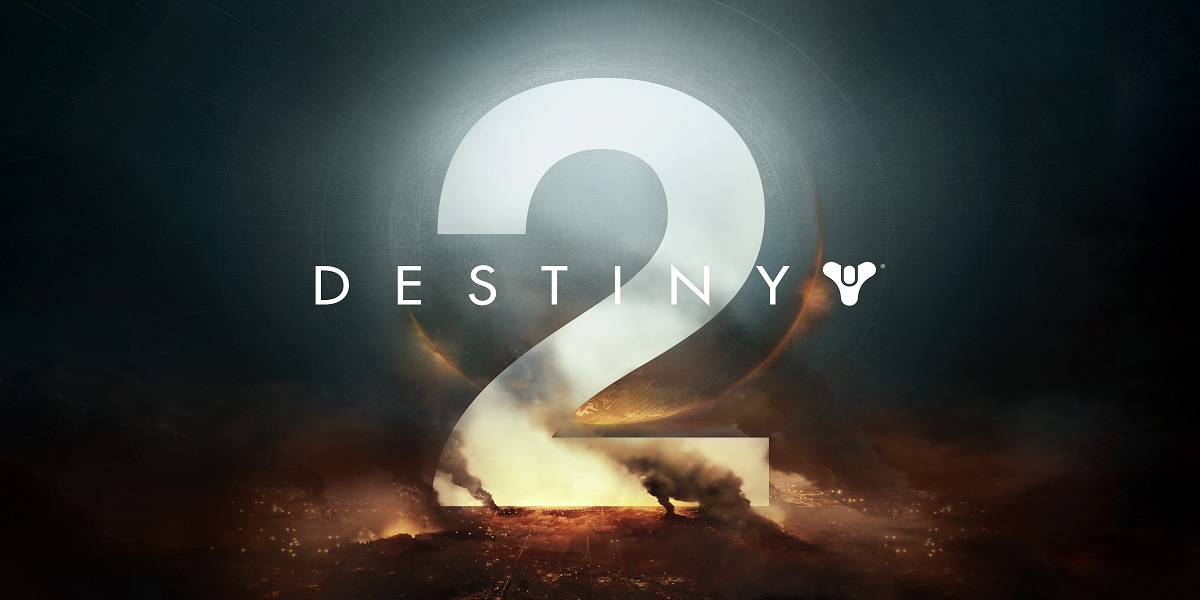 Bungie and Activision Unveil DESTINY 2 Details and Gameplay Trailer During Global Event