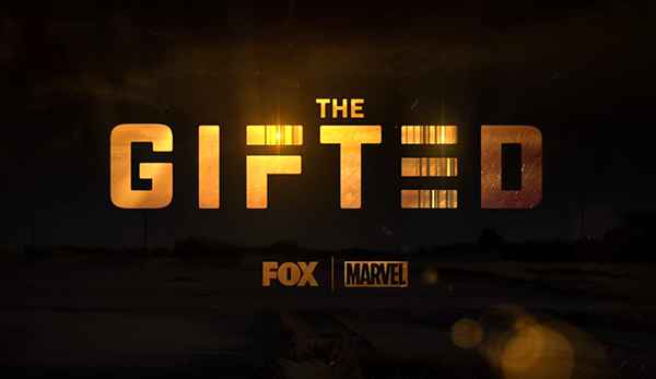 Our First Look At Marvel's THE GIFTED Offers Us Drama