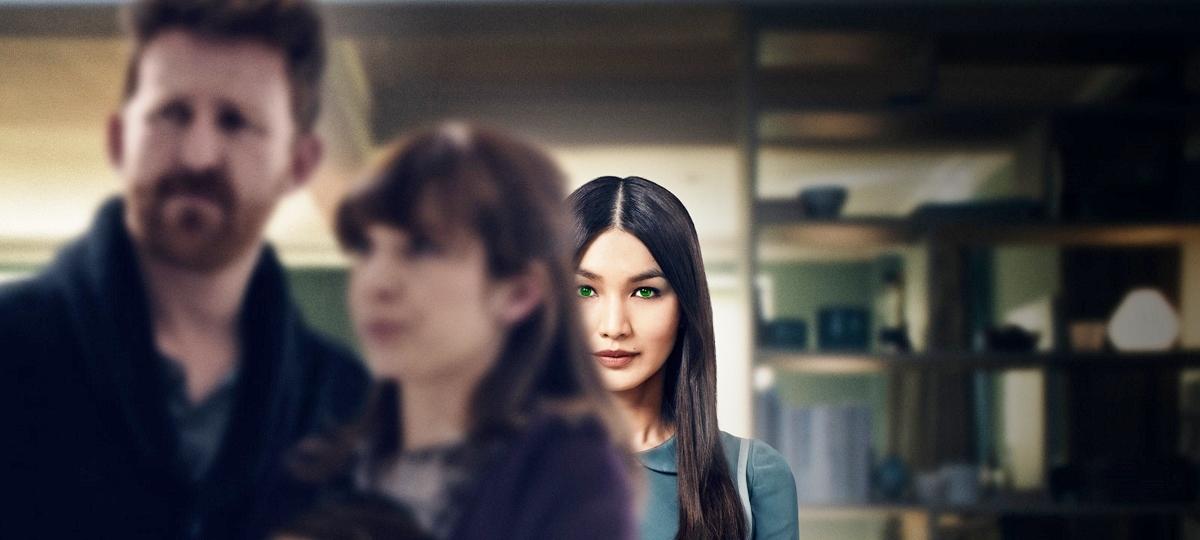 HUMANS Rewatch (S01E01) Premiere Episode