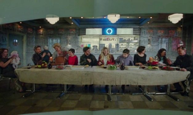 ONCE UPON A TIME Season Finale Recap (S06E21&22) The Final Battle