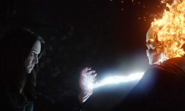 AGENTS OF SHIELD Season Four Finale Recap (S04E22) World's End