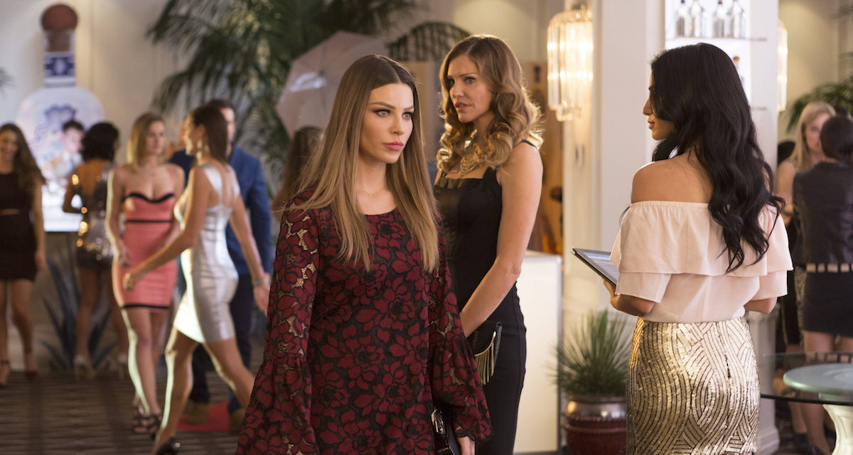 LUCIFER Recap: (S02E17) Sympathy for the Goddess