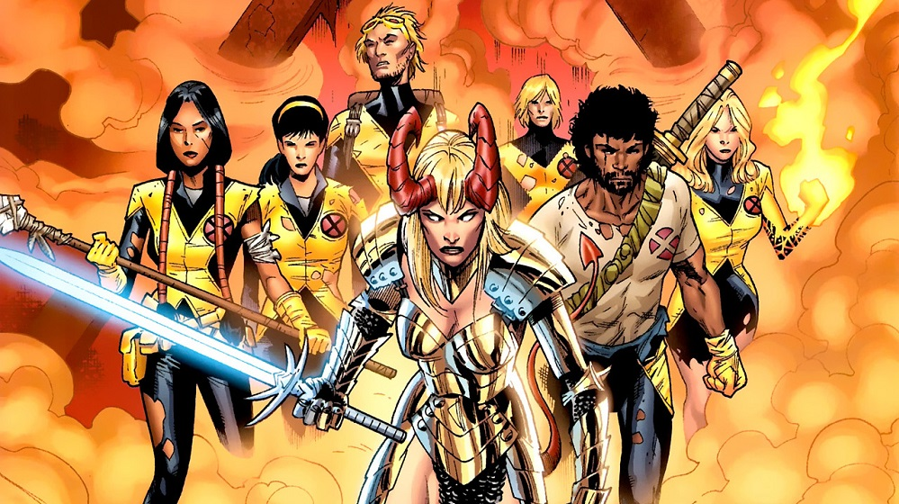 NEW MUTANTS to Be a Horror Film