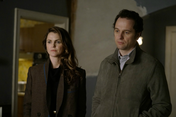 THE AMERICANS Recap: (S05E10) Darkroom