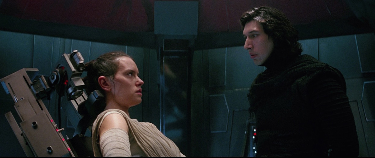 Daisy Ridley Talks STAR WARS With Adam Driver in Funny Interview