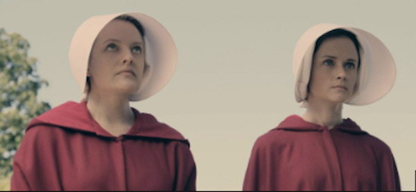 THE HANDMAID'S TALE Gets a Second Season From Hulu