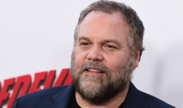 Paranormal Action Series GHOST WARS With Vincent D'Onofrio is Coming to Syfy