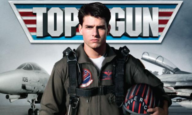 Tom Cruise Confirms TOP GUN 2 Is Coming Soon