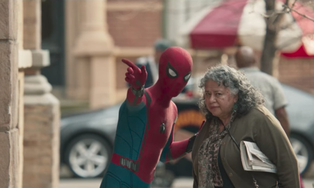 Why the Newest SPIDER-MAN: HOMECOMING Trailer Might Be the Best Yet
