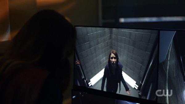 SUPERGIRL Recap: (S02E19) Alex