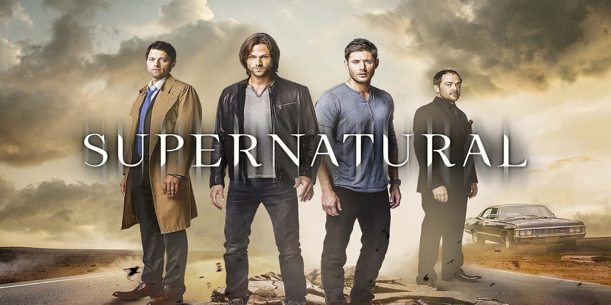 SDCC 2017: SUPERNATURAL Panel Reflects on the Last 12 Years and Looks Ahead to Season 13