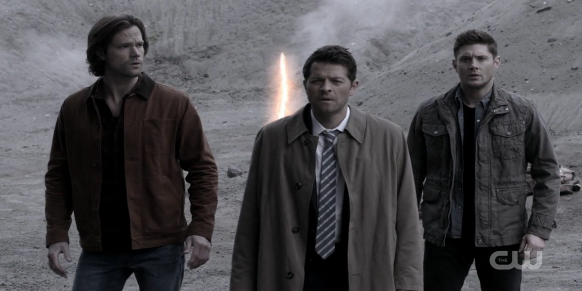supernatural season 12 stream