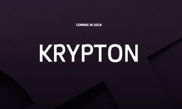 KRYPTON: Syfy Officially Picks Up Superman Prequel Series