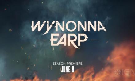 Holy Body-Snatchers! WYNONNA EARP Season 2 Trailer Is Here!