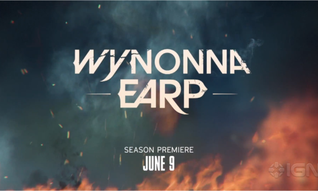 Holy Body-Snatchers! WYNONNA EARP Season 2 Trailer Is Here!